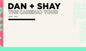 Dan Shay Amway Center