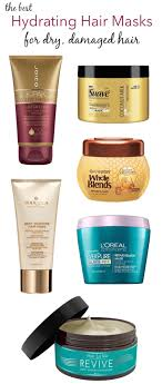 6 Hair Masks To Repair Summer