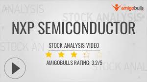 Nxpi Stock Quote NXP Semiconductor stock analysis NASDAQNXPI valuation 44