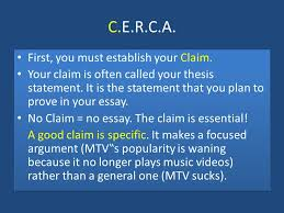how to write an argumentative essay common core style it all  what is an argumentative essay 3 c e r c a first