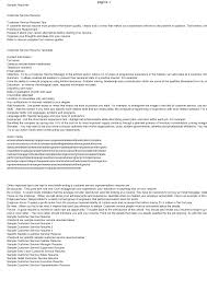 customer service airline agent resume JFC CZ as