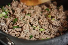 cooked ground turkey. Modren Cooked Pin It To Save For Later Intended Cooked Ground Turkey