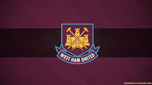 Crystal palace fc logo vector. West Ham United F C Wallpapers Wallpaper Cave