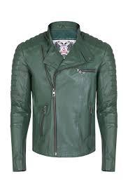 <b>Кожаная куртка IPARELDE</b> арт ES110_GREEN/G19020960202 ...