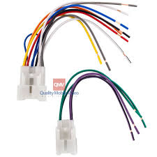 metra turbowires for toyota scion wiring harness metra turbowires 70 1761 toyota and scion car stereo wire harness top