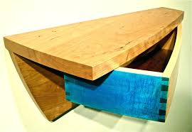 maple wall shelves cherry amp wide x 7 colored for shelf plans 17