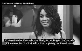 Vanessa Hudgens Quotes Tumblr via Relatably.com