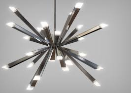 super ideas starburst light fixture starburst chandelier blackjack lighting homepage