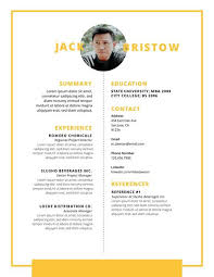 Modern Resume Infographics Free Infographic Resume Templates Downloadable Lucidpress
