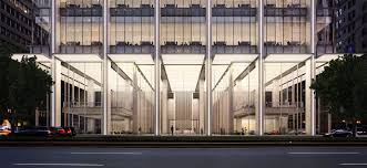 norman foster office. New Renders Reveal More Of Fosteru0027s 425 Park Avenue Norman Foster Office