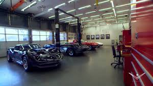 Image Daksh Inside Bill Mitchells Secret Garage Americarna Inside Bill Mitchells Secret Garage Americarnaamericarna