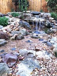 Waterfalls And Ponds Building Waterfalls Fish Ponds Waterfall Pond Small Ponds In Backyard