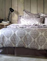 purple duvet cover sets king size purple sateen bed linen from secret linen