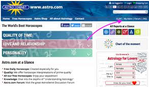 Astrocartography Chart Astrocartography And How To Generate An Astro Map Free Online