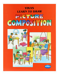 navneet learn to draw picture position