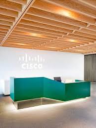 dezeen cisco offices studio. Gallery Cisco Offices Studio Oa. Reception Desk: Contemportist, Meraki Office By Dezeen