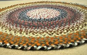 braided rag rug for how to make