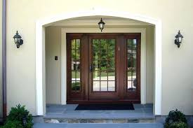 full light exterior doors best entry doors with sidelights exciting single door pertaining throughout front sidelight