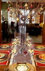 25+ unique Table decorations for christmas ideas on Pinterest ...
