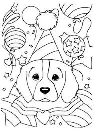 Small Picture Lisa Frank coloring pages Animals Pets Colour Me Happy