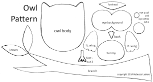 Owl Patterns