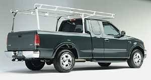 Hauler Racks - Truck Racks, Pickup Truck Ladder Racks, Econo Pickup ...