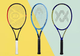 Best Tennis Rackets 10 Frames To Suit All Skill Levels