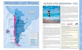 Argentina e Cile by Daniele Villante - issuu
