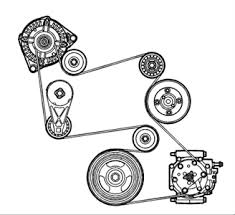 2005 cadillac cts 3 6 serpentine belt diagram wiring diagram for nissan altima evap wiring diagram system further cadillac v6 engine diagram besides 2007 saab 9 3