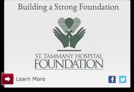 Home St Tammany Parish Hospital