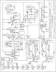 Carad mpps65 stereo transistor pre lifier sch service manual light sensor circuit diagram how