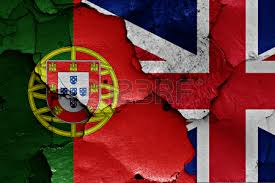 Resultado de imagen de portugal reino unido