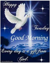 Religious Happy Tuesday Good Morning Quote Best Quotes Pinterest Gorgeous Good Morning Christian Quotes