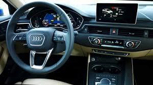 2016 audi a4 interior. Interesting Interior With 2016 Audi A4 Interior A