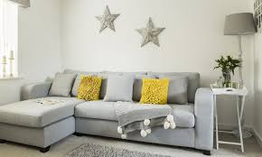 Small Picture Take a look around this grey and white Scandi style home