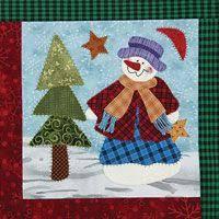 8 Snowman Quilt Patterns | Snowman, Window and Patterns & Isabelle by Lynda Howell appears in Quiltmaker's 100 Blocks Volume 1. Applique  QuiltsApplique PatternsQuilt PatternsSnowman ... Adamdwight.com