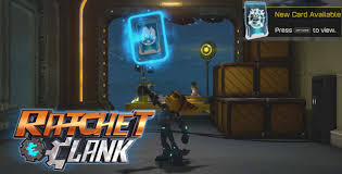 The first ratchet & clank rift apart viceron gold bolt is in the southern part of the planet as you can see. Ratchet And Clank Ps4 Ryno Holocards Locations Guide Video Games Blogger
