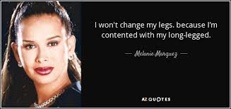 TOP 5 QUOTES BY MELANIE MARQUEZ | A-Z Quotes