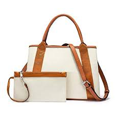 <b>Canvas</b> Handbag for <b>Women</b>, 2020 <b>New Fashion</b> Trends Shoulder ...