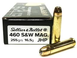 460 S W Ammo For Sale In Stock Surplus Ammo