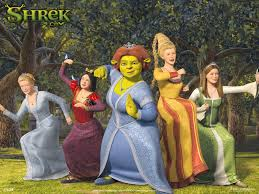 Princess Fiona Wallpaper: Princess Fiona | Shrek character, Shrek, Princess  fiona