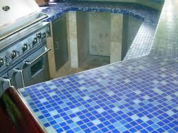 diy tile kitchen countertops: diy mosaic kitchen countertops kitchen design inspiration