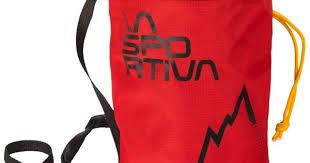 <b>Мешочек для магнезии La</b> Sportiva Laspo Chalk Bag