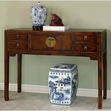 oriental bedroom asian furniture style. Room Dividers Oriental End Table Antique Chinese Console Furniture Imports Bedroom Asian Style O