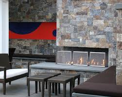 modern fireplace screens patio traditional with bench seat concrete hearth beeyoutifullife com