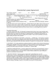 Maryland Lease Agreement Pdf Advanced Maryland Residential Lease ...