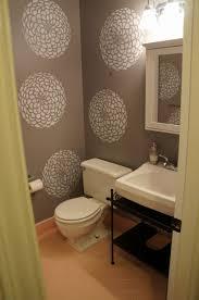 half bathroom ideas gray. Interesting Gray Stunning Half Bathroom Ideas Nice Gray From Home In