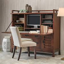 office armoire. Maria Yee Shinto Office Armoire, Full-Size Armoire