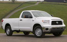 2009 Toyota Tundra - Information and photos - ZombieDrive
