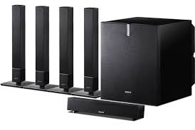 home theater system sony. sony home theater speakers 4 system